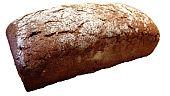 RoggenbrotRoggenvollkornbrot 100% Roggen (fein gemahlen)